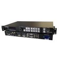 Processor vidéo / Sender/Receiver