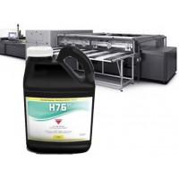 ENCRES UV H76 POUR EQUIPEMENT HP SCITEK FB7500 & FB7600