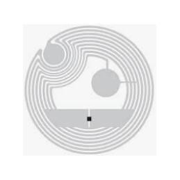 RFID-WHITE-VUTEK