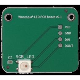 RASP-PCB-WS2812C-1